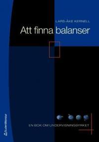 att-finna-balanser-en-bok-om-undervisningsyrket