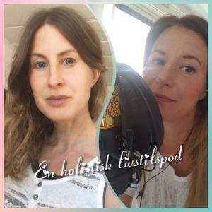 Sarah och Lotta 2018